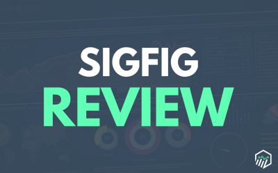 SigFig Review – A Personal Robo-Advisor With Some Unique Features