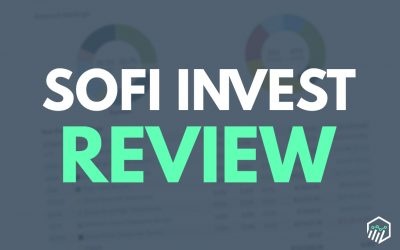 SoFi Invest Review – Commission-Free Investing and Robo-Advisor Services