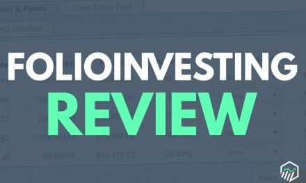 FolioInvesting Review – A Look At This Brokerage For Long-Term Investors