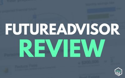 FutureAdvisor Review – Automated Investing Tools from Blackrock