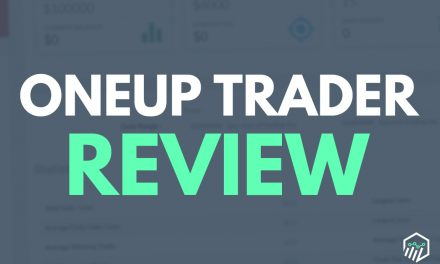 OneUp Trader Review – Can This Service One Up The Rest?