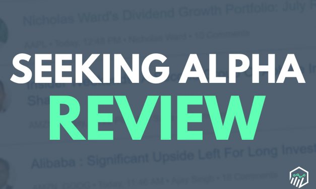 Seeking Alpha Review – An Inside Look At Their Paid Subscriptions