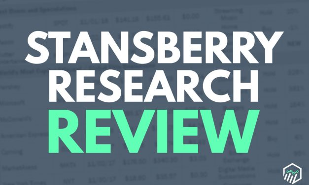 Stansberry Research Review – Analyzing the Investment Advisory Service