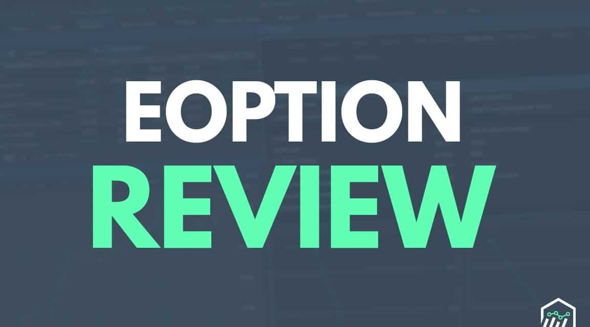 eOption Review – A Discount Brokerage with Competitive Rates
