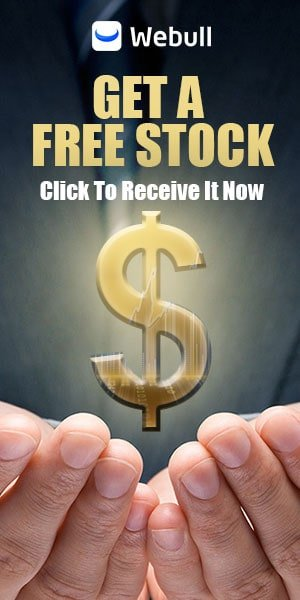 Webull Stock Broker