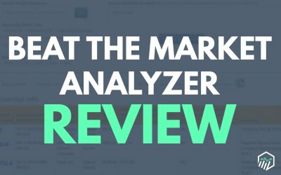 Beat the Market Analyzer Review – Is This Simple Tool Helpful?