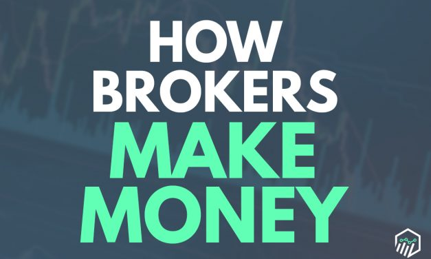How Stock Brokers Make Money