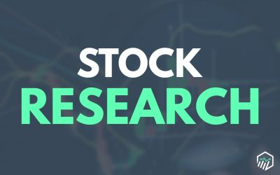 How to Research Stocks