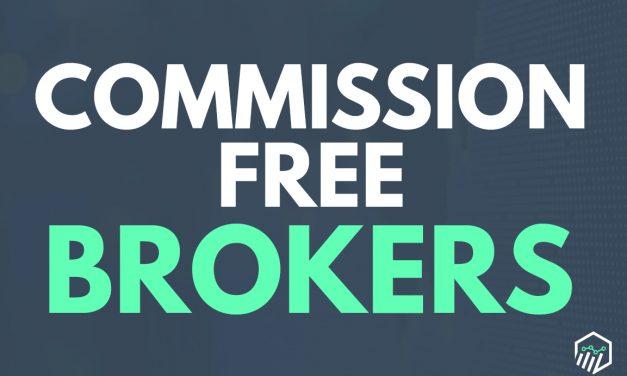 Best Free Stock Brokers