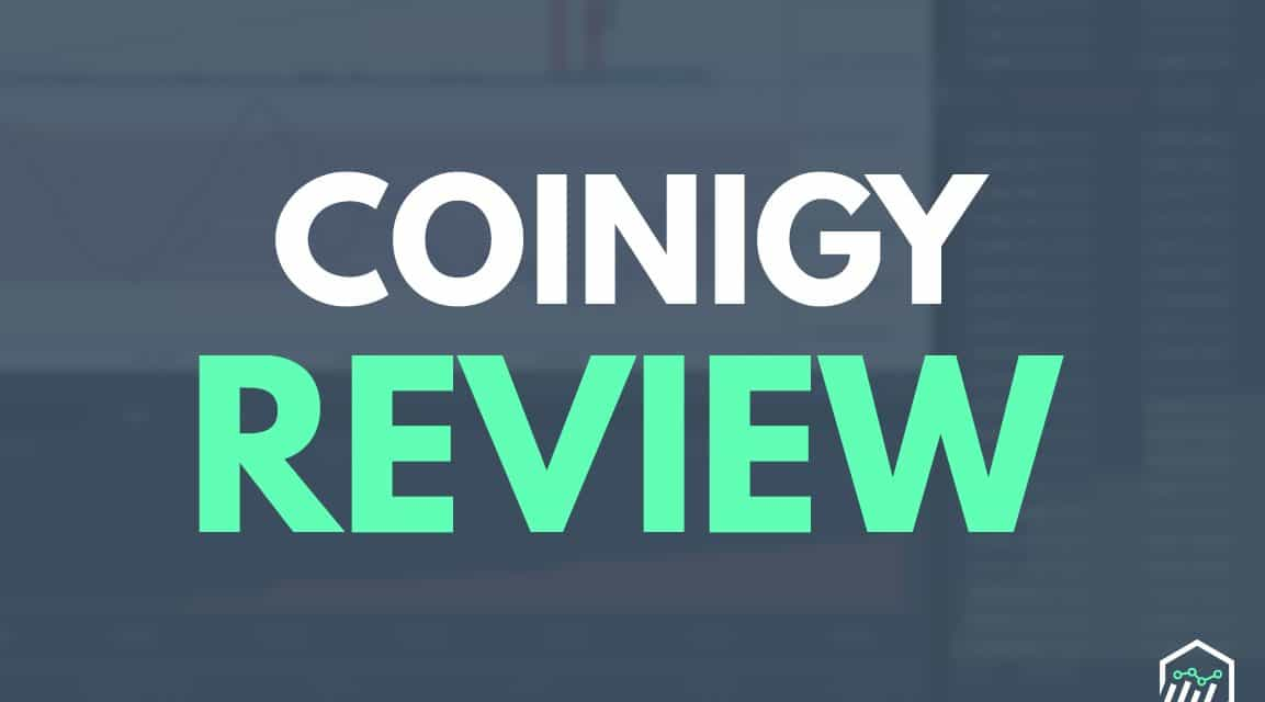 Coinigy Review – Just Another Cryptocurrency Platform, Or More?