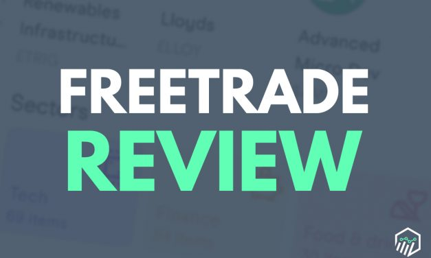Freetrade Review – Is Their Free Stock And ETF Trading Legit?