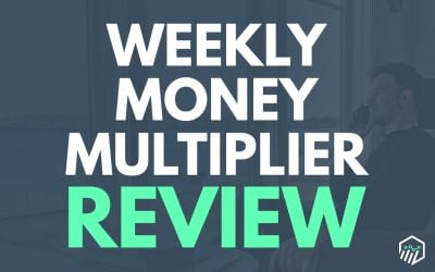 Weekly Money Multiplier Review – Is It Worth it?