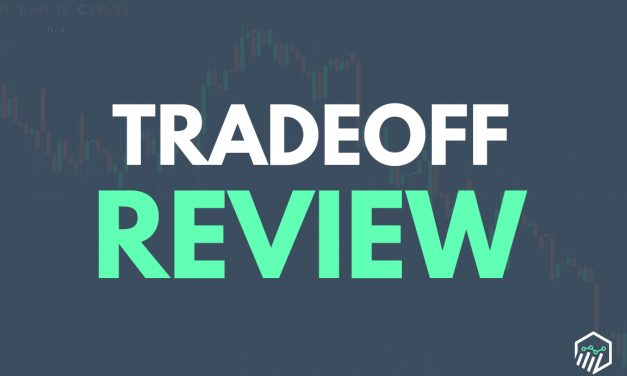 TradeOff Review – A Gamified Trading Platform
