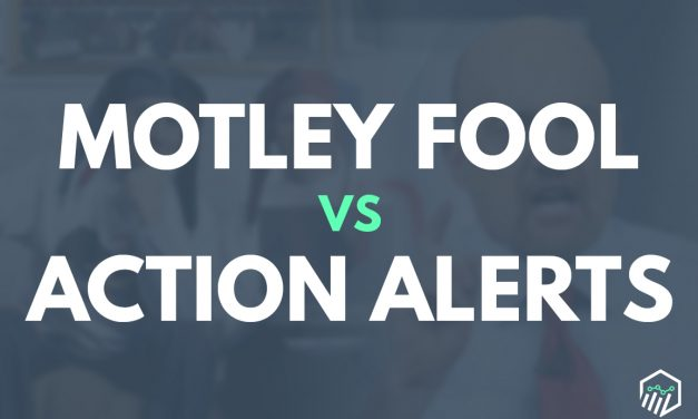 Motley Fool Stock Advisor vs. Jim Cramer's Action Alerts Plus
