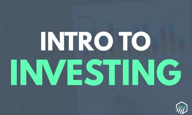 How to Invest Money (Beginners Guide)