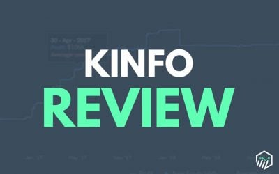 KINFO Review – Will This Mobile App Help Your Trading?