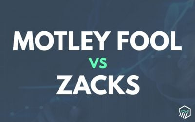 The Motley Fool Stock Advisor vs. Zacks Premium