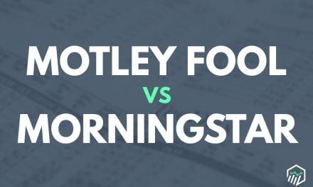 Motley Fool Stock Advisor vs. Morningstar Premium