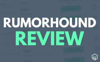 RumorHound Review – AI-Based Stock Market Alerts