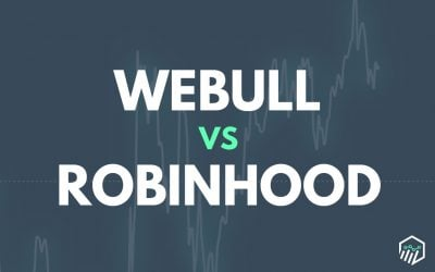 Webull vs. Robinhood – Which Free Broker is Better?