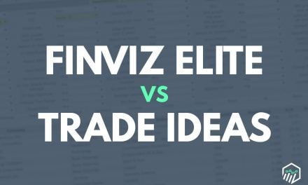 FinViz Elite vs. Trade Ideas – Which Scanner is Better?
