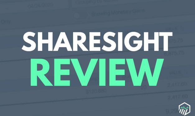 Sharesight Review – A Look At This Portfolio Tracking Platform