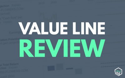 Value Line Review – Do You Need Their Research?