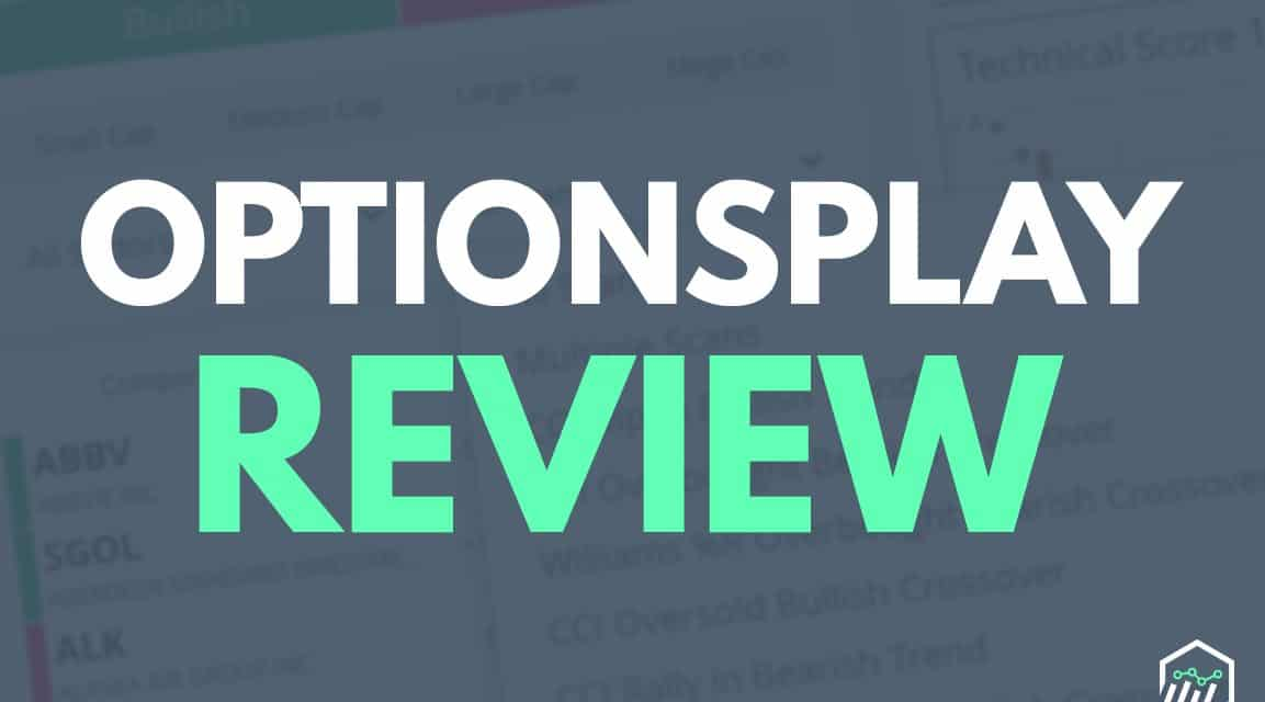 OptionsPlay Review – How Helpful is This Options Trading Tool?