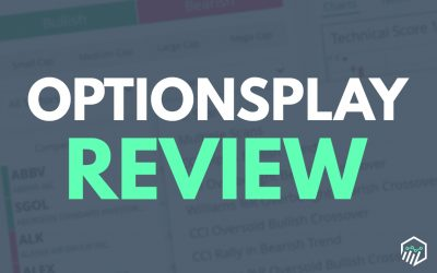 OptionsPlay Review – An Inside Look at This Options Trading Tool