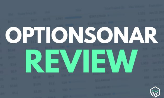 Optionsonar Review – A Platform For Monitoring Unusual Options Activity