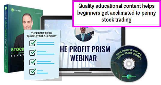 Profit Prism Intro