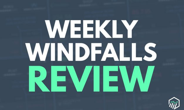 Weekly Windfalls Review – A Look At This Options Trading Service By Jason Bond