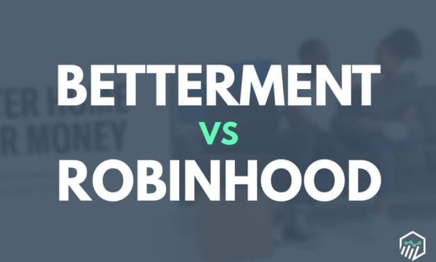 Betterment vs. Robinhood – Which Investment App Should You Use?