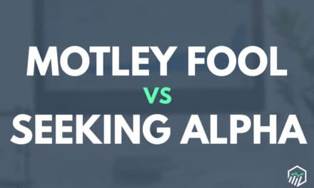 The Motley Fool vs. Seeking Alpha