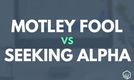 The Motley Fool vs. Seeking Alpha