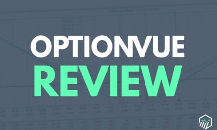 OptionVue Review – A Software For Advanced Options Traders