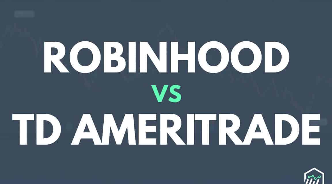 Robinhood vs. TD Ameritrade – Which Broker is Better?