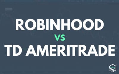 Robinhood vs. TD Ameritrade – Which Broker is Better?