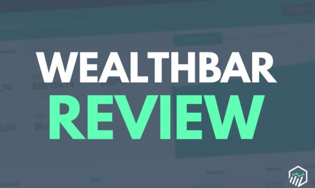 WealthBar Review – How Does This Robo-Advisor Stack Up?