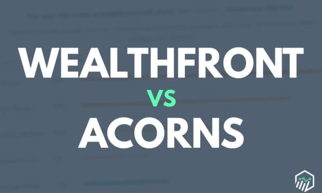 Wealthfront vs. Acorns – Which One is the Better Investment App?