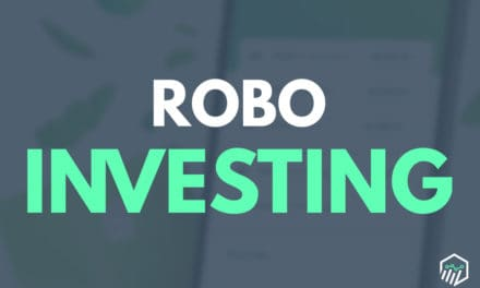 What Is Robo Investing?
