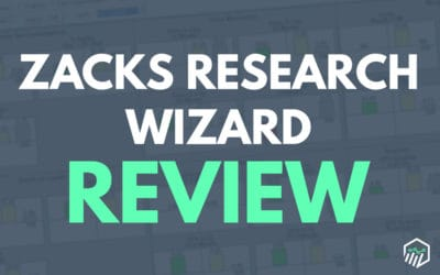 Zacks Research Wizard Review – A Software For Stock Screening And Strategy Backtesting