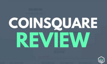 Coinsquare Review – A Look At This Canadian Cryptocurrency Exchange