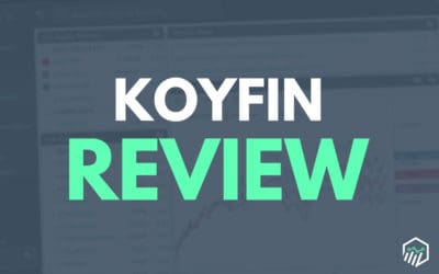Koyfin Review – How Does This Market Dashboard Measure Up?