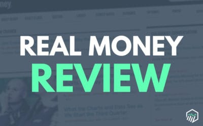 Real Money Pro Review – Premium Subscription News From TheStreet And Jim Cramer
