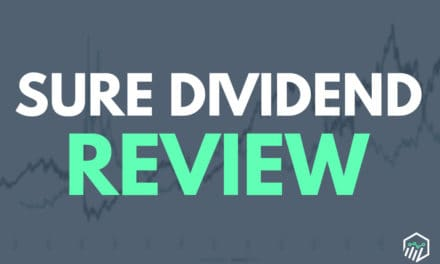 Sure Dividend Review – A Look At This Newsletter And Research Service