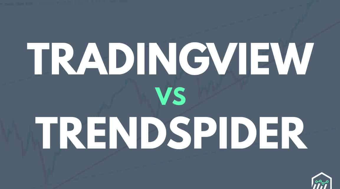 TradingView vs. TrendSpider – Which Charting Platform is Better?