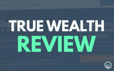 True Wealth Review – Stock Picks from Stansberry Research