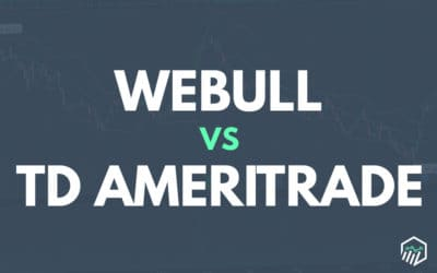 Webull vs. TD Ameritrade – Which Broker Should You Choose?