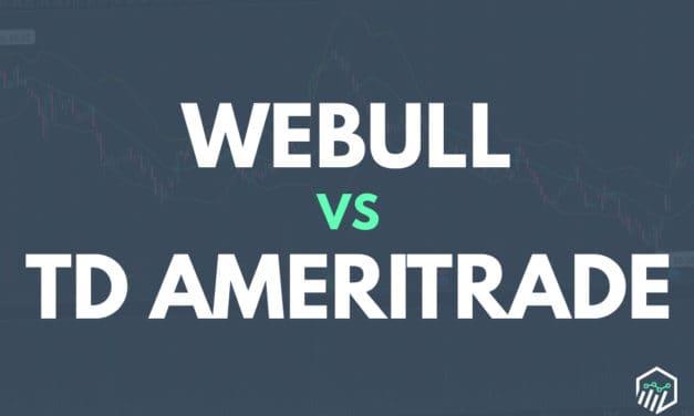 Webull vs. TD Ameritrade – Which Broker Should You Choose?